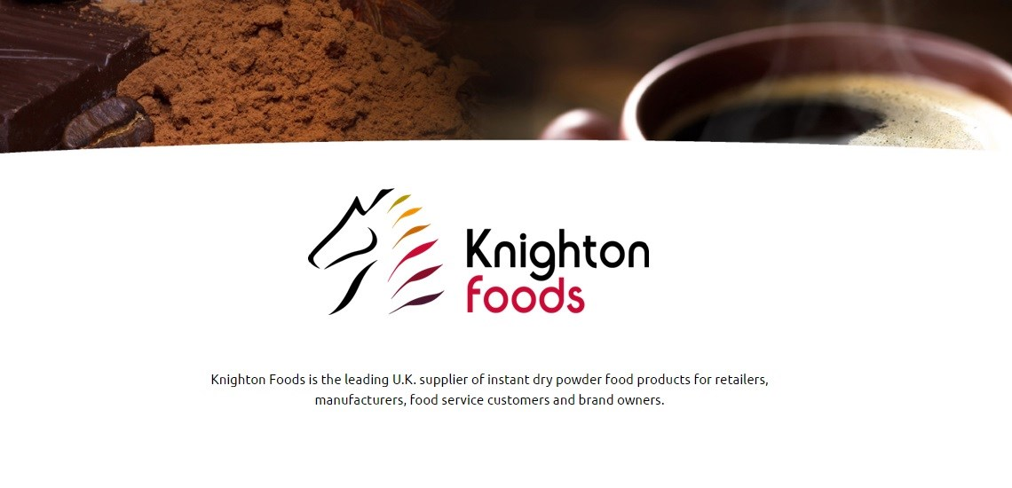 Knighton Foods select the EDI PLUS fully managed service