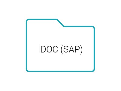 iDOC compatibility using the EDI PLUS fully managed service