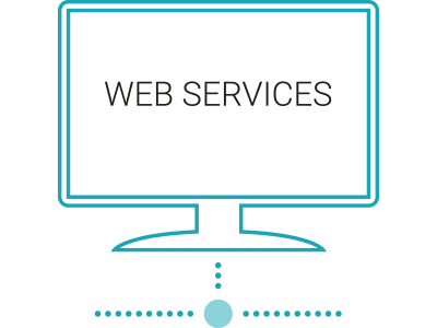 Web services provided by EDI PLUS